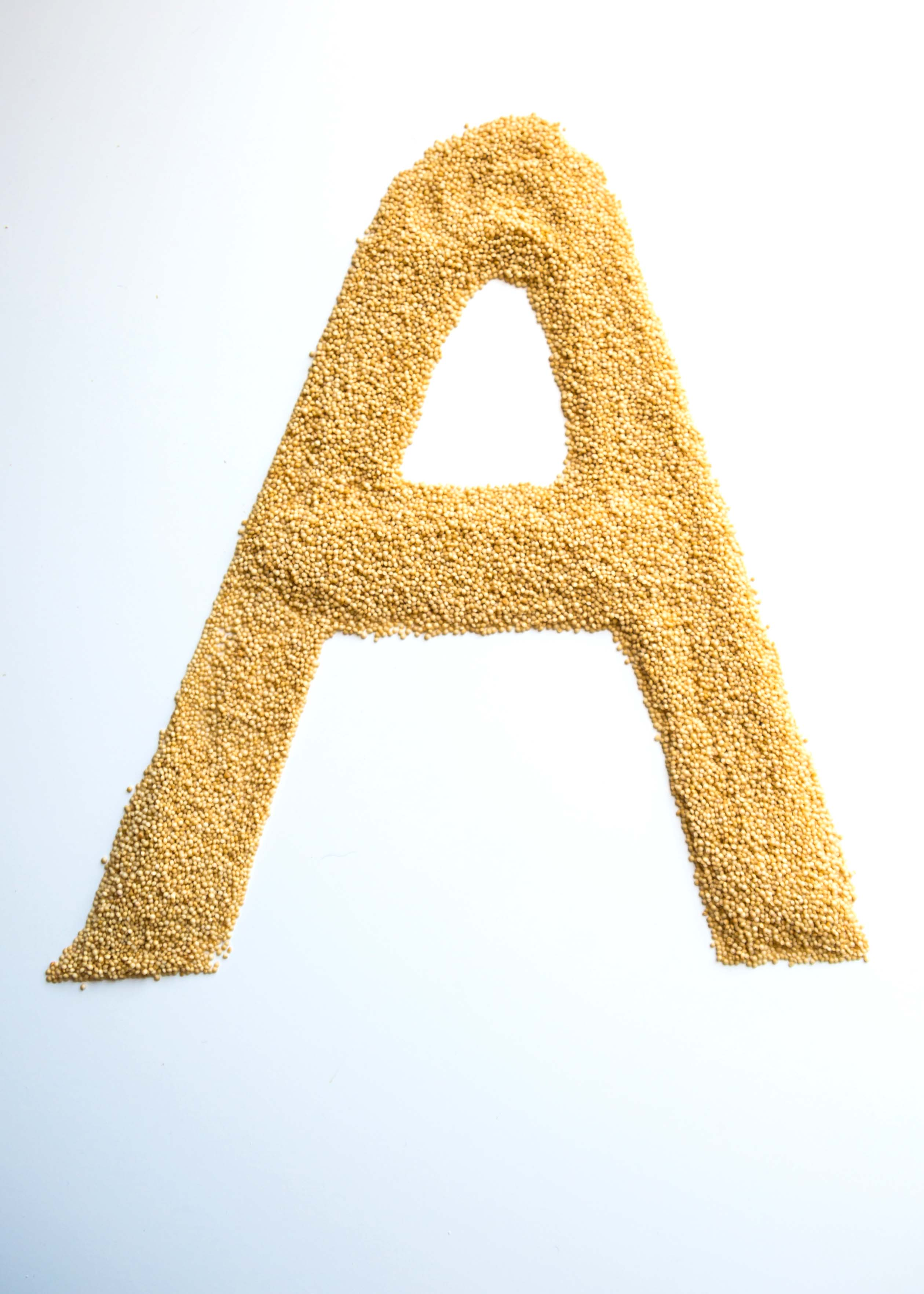 When it comes to adding in a protein boost, you can't beat cooking amaranth. It's a less known whole grain in the United States but how to cook amaranth couldn't be easier.